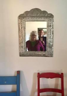 Us in the Mirror